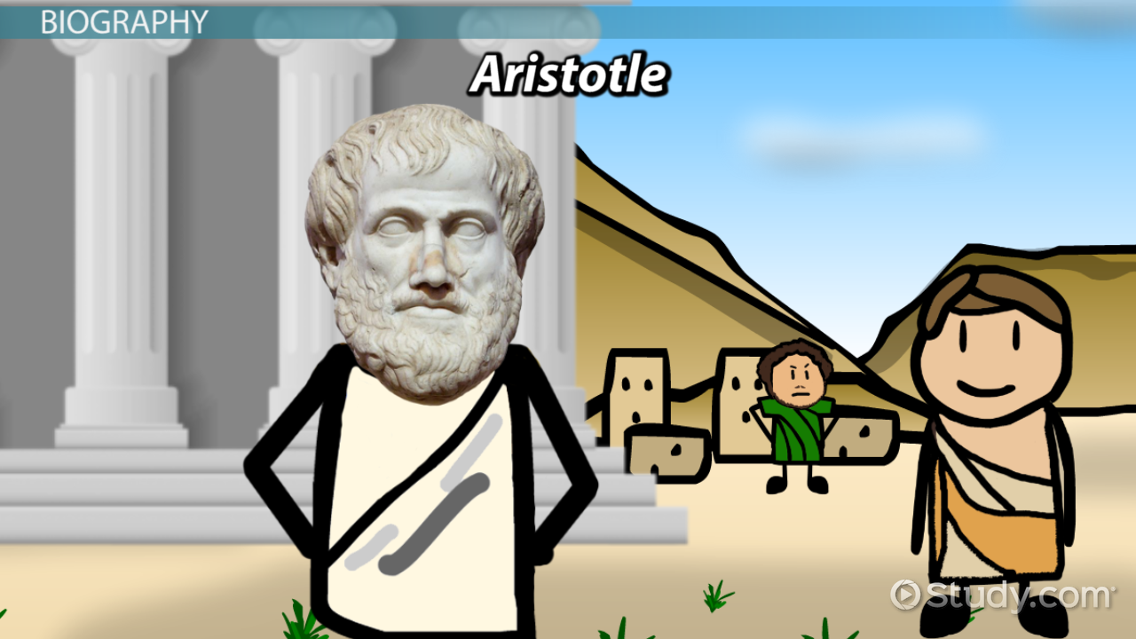 the philosopher aristotle essay In ethics, aristotle argues the highest end is the human good, and claims that the highest end pursued in action is happiness aristotle also.