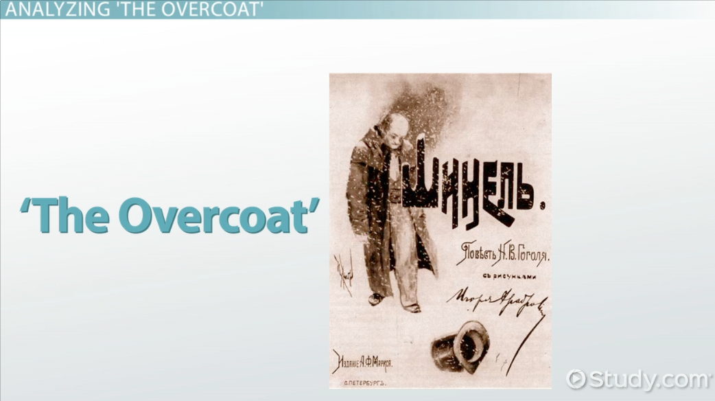 the overcoat themes