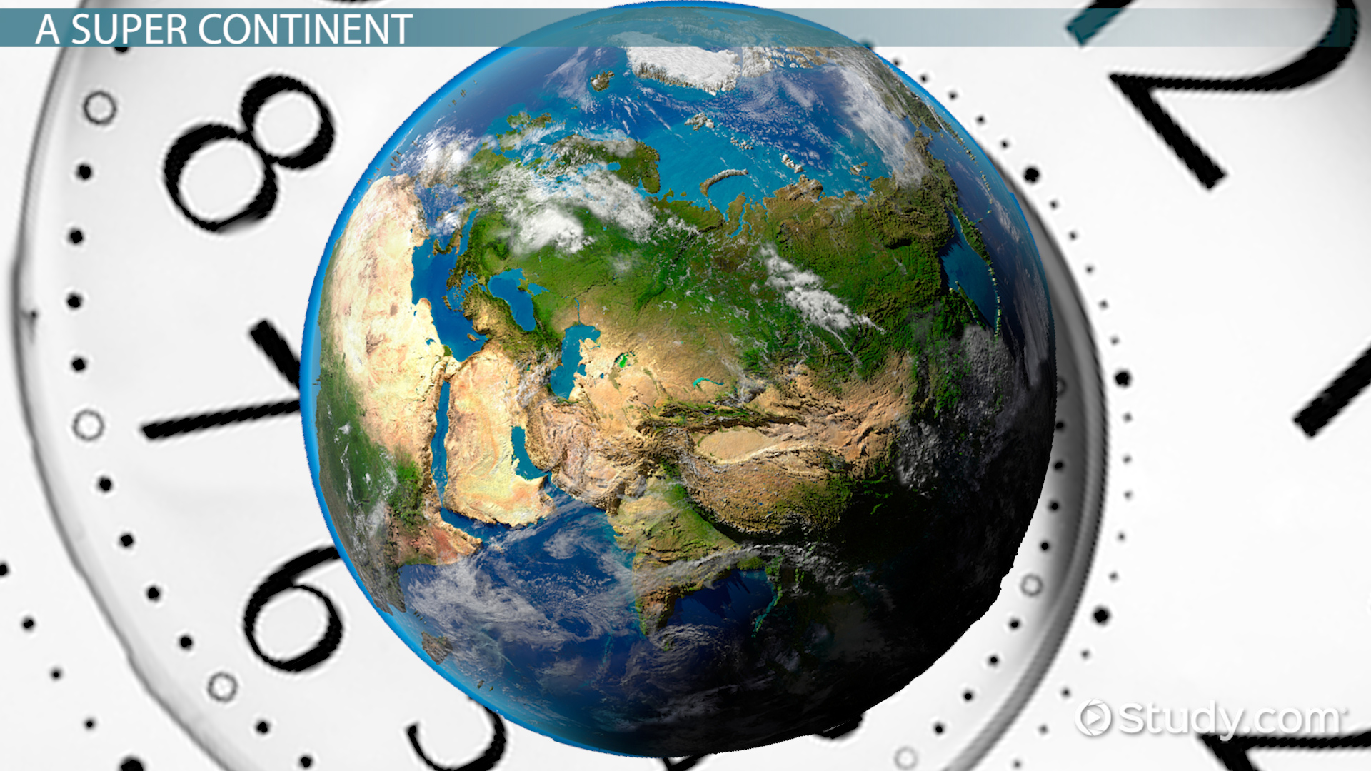 Alfred wegeners theory of continental drift video lesson theory and evidence of continental drift gumiabroncs Images