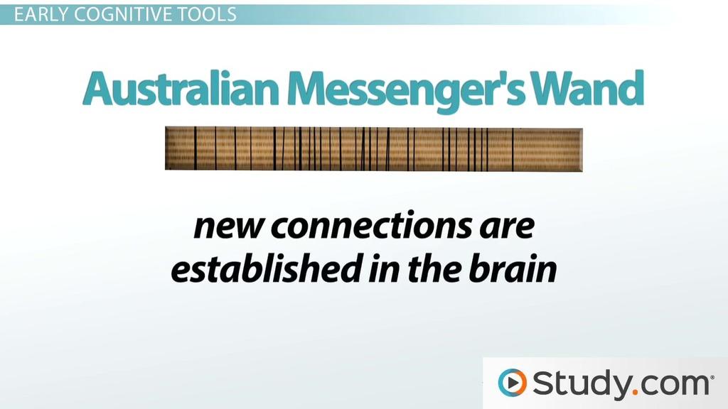 Tools To Advance Cognitive Development Video Lesson Transcript