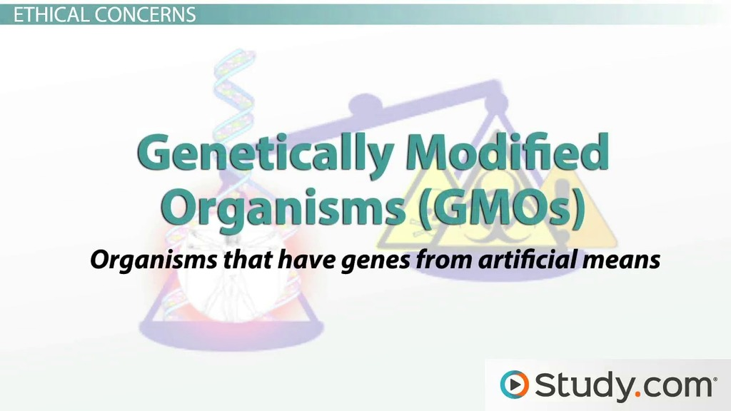ethical concern for genetic testing in