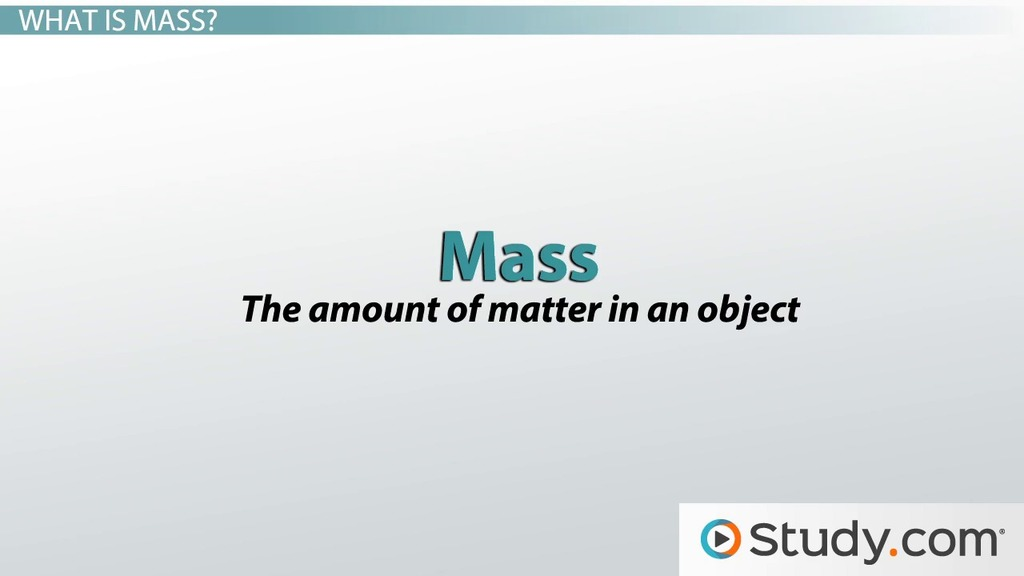 An Introduction to Mass and Weight 3rd Grade  Physics for Kids  Childrens Physics Books