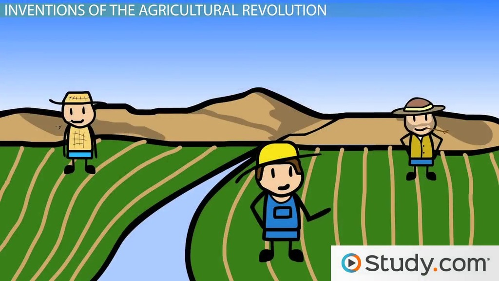 the difference between the neolithic and industrial revolution 28022011  the concept of farming that reached britain between about 5000 bc and 4500 bc had spread across europe from origins in syria and  neolithic revolution.