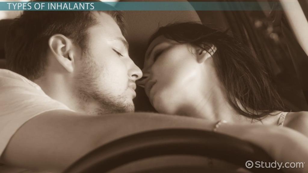 Types of Inhalants - Video & Lesson Transcript | Study.com