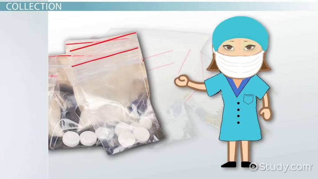 Forensic Drug Analysis Purpose Process Video Lesson Transcript Study Com