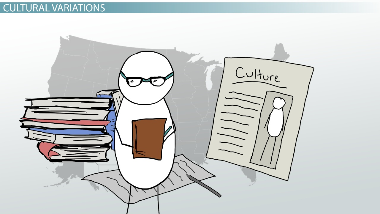 variations in language across cultures video amp lesson