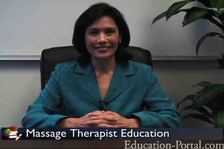 Massage Therapist Video Educational Requirements In Massage Therapy