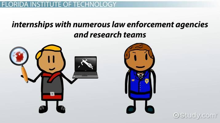 Forensic Psychology Graduate Programs >> Top Schools With Forensic Psychology Degree Programs