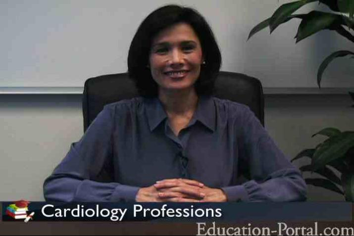 Cardiology Professions Video: Educational Requirements and