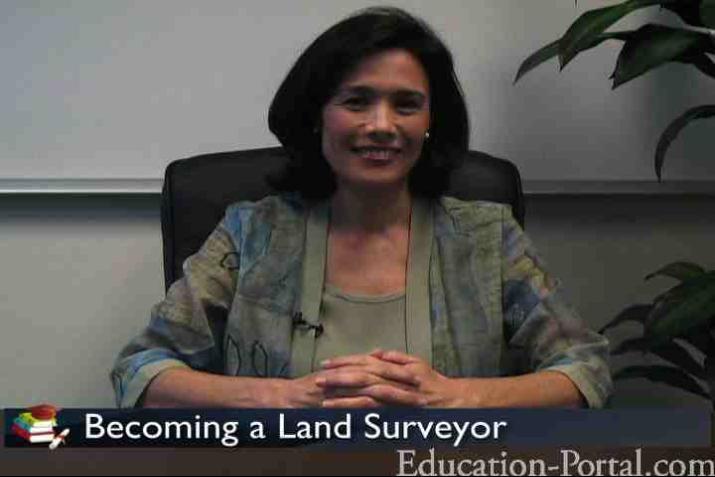 Land Surveying Career Video: Becoming a Land Surveyor