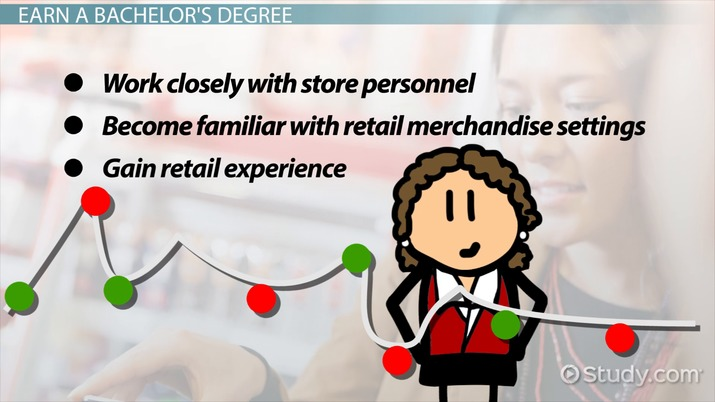 How to Become a Merchandise Analyst: Step-by-Step Career Guide