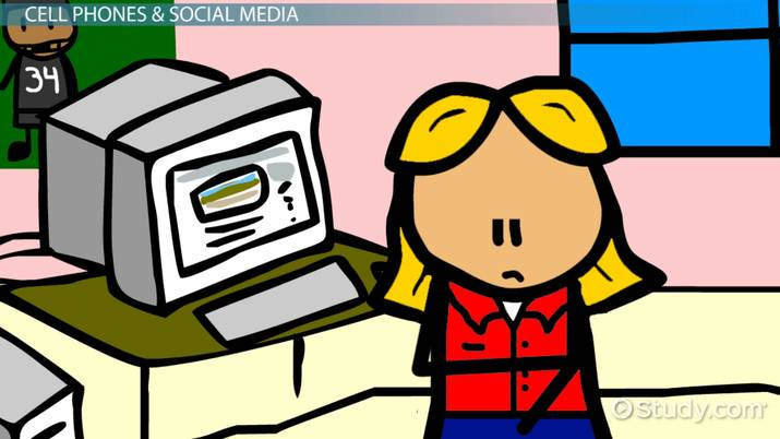 Children and the Internet: Advantages and Disadvantages - Video