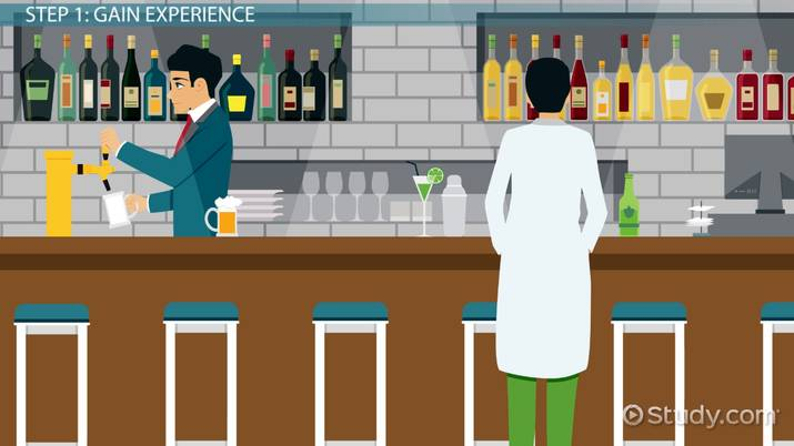 Become a Bar Owner: Step-by-Step Career Guide