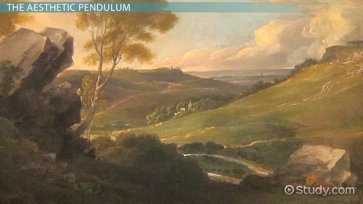 Neoclassicism Vs Romanticism Humanities Class Video Study Com