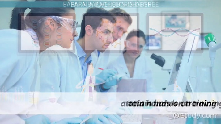 Become A Forensic Geneticist Step By Step Career Guide