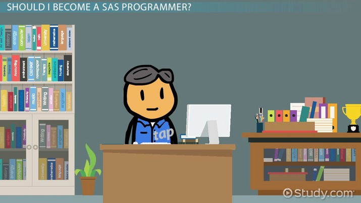 How to Become a SAS Programmer: Education and Career Roadmap