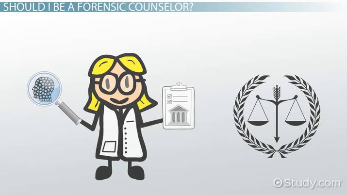 How To Become A Forensic Counselor Step By Step Career Guide