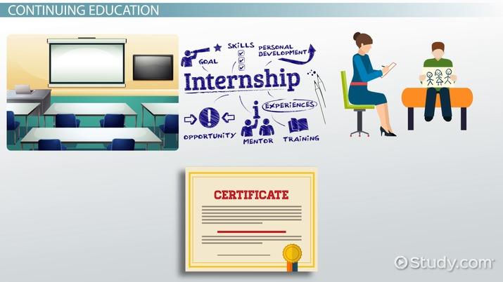 child specialist study certification certificate programs
