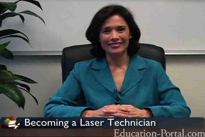 Laser Technician Video: How to Become a Laser Tech