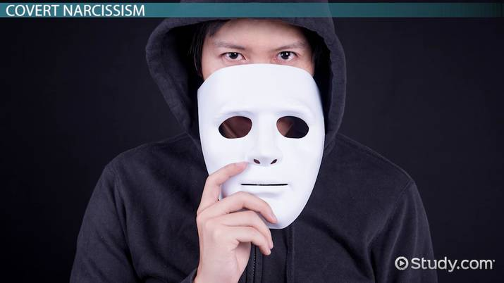 What is Covert Narcissism? - Video & Lesson Transcript