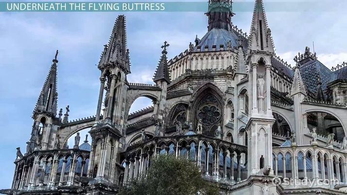 Flying Buttress: Defin...