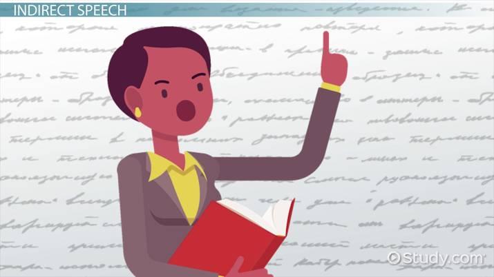 o level english speech format