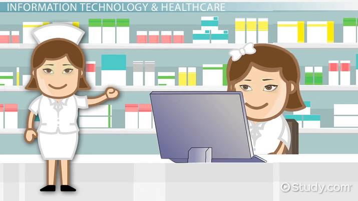 How Information Technology Is Changing Healthcare Video