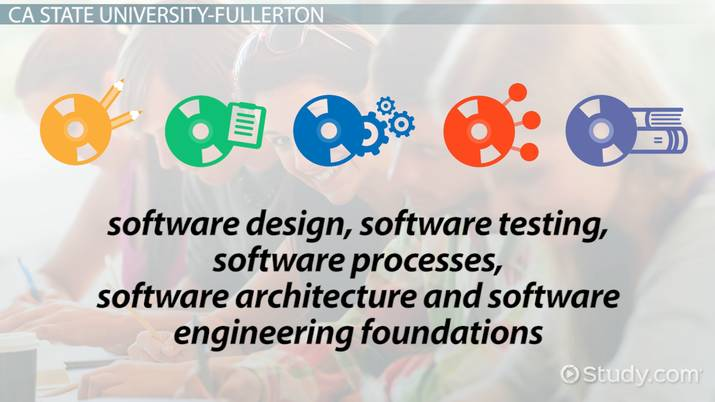List of Top Computer Software Engineering Schools and Colleges
