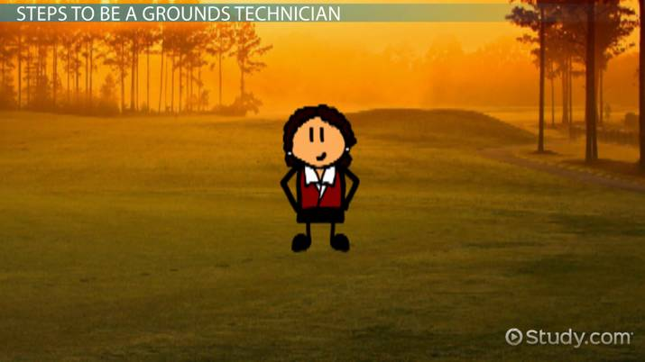 Become A Grounds Technician Education And Career Roadmap
