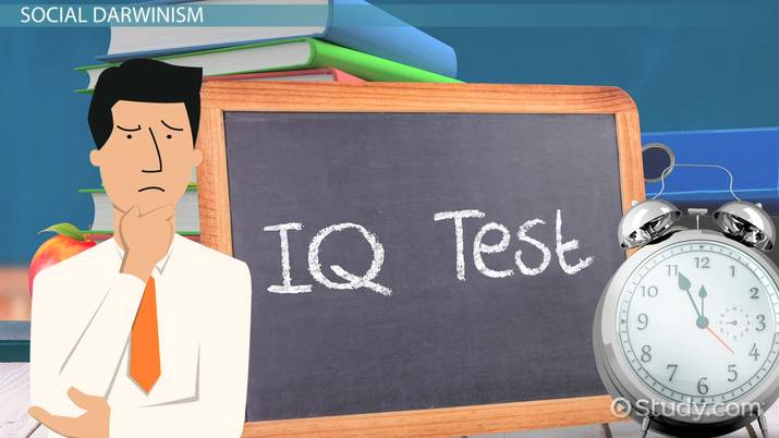 History of Intelligence Testing in Psychology - Video