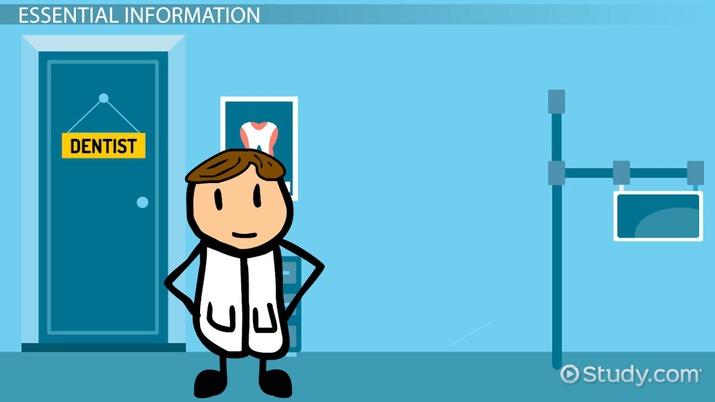 Online Dental Assisting Degree Program Information