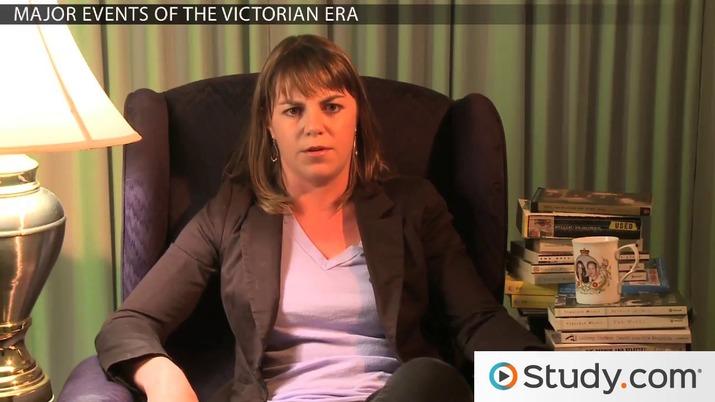 victorian era introduction