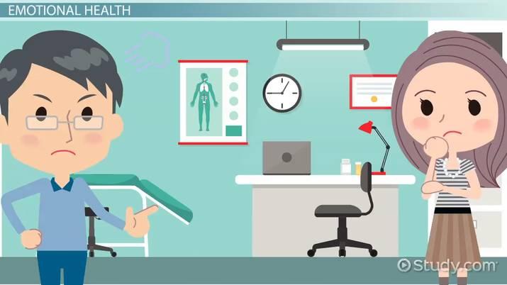 What Is Psychological Health Definition Topics Video Lesson Transcript Study Com
