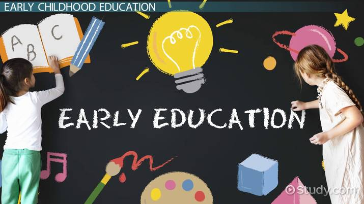 Collaboration Among Early Childhood Program Professionals Video