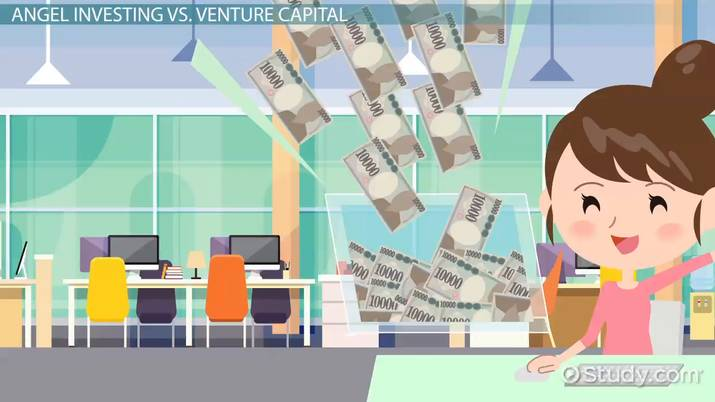 Angel Investing Definition Benefits Risks Video