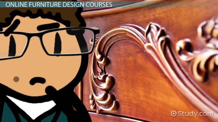 Online Courses In Woodworking And Furniture Design
