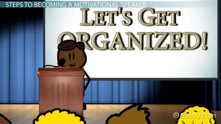 Be a Motivational Speaker at Schools: Career Guide