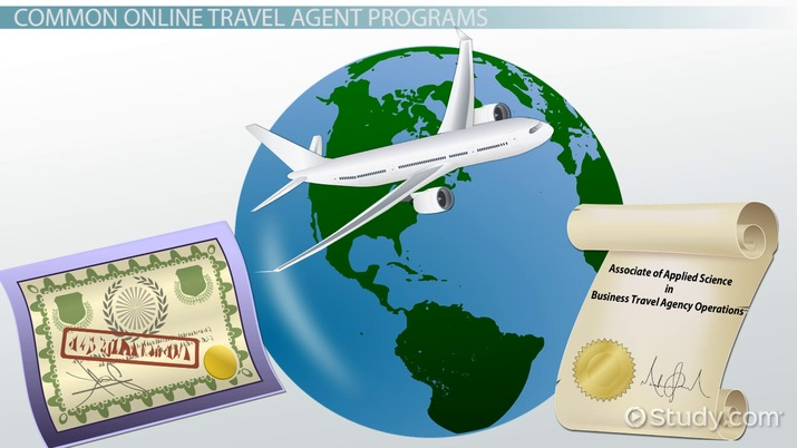 online travel agent schools and colleges: how to choose
