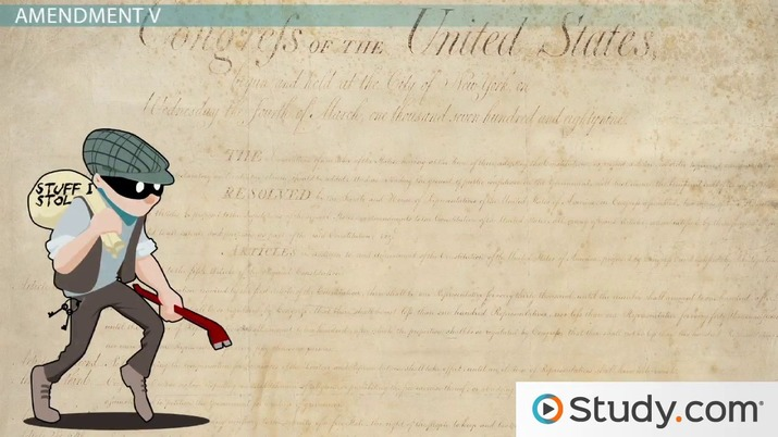 The Bill Of Rights The Constitution S First 10 Amendments Video