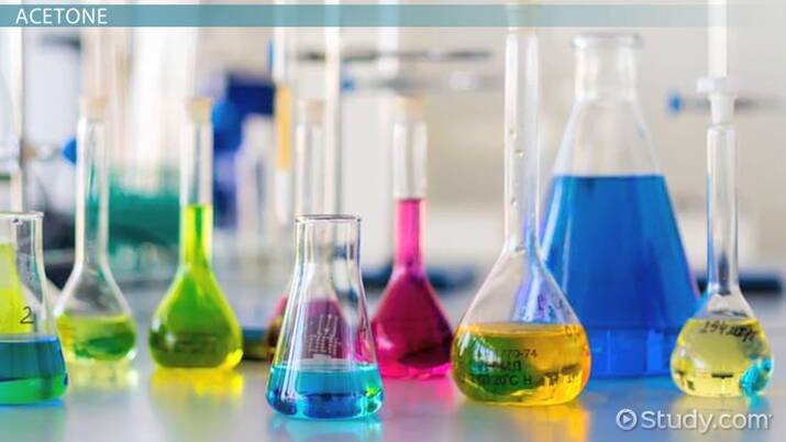 Why is Acetone a Good Solvent? - Properties & Explanation