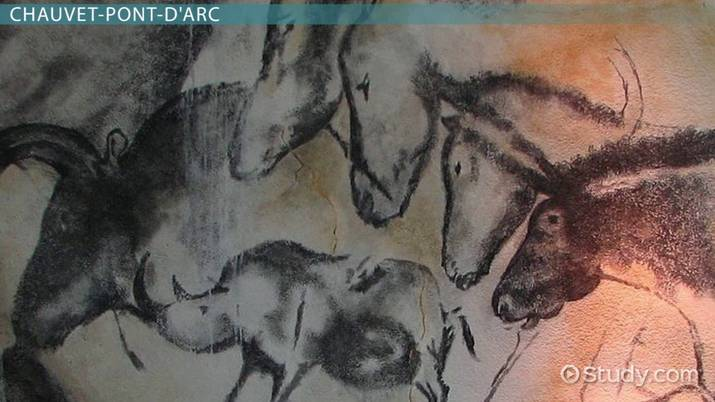 Cave Painting: History & Pictures - Video & Lesson