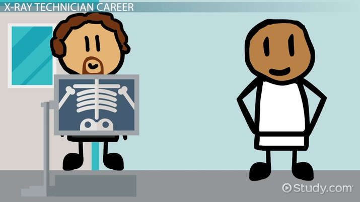 How to Become an X-Ray Tech