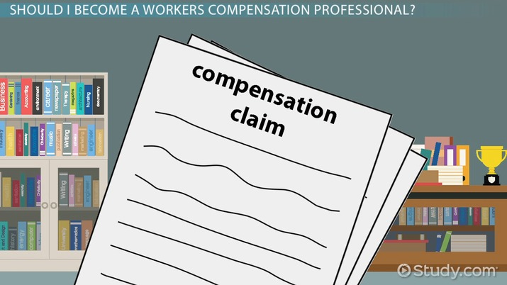 Become A Certified Workers Compensation Professional Career Roadmap