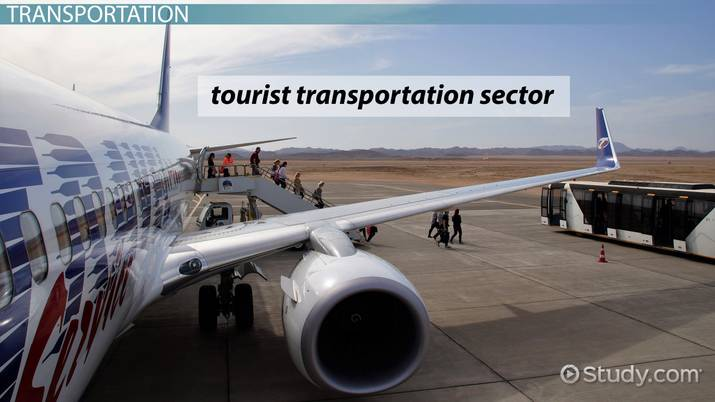 Economic Impact of Tourism - Video & Lesson Transcript