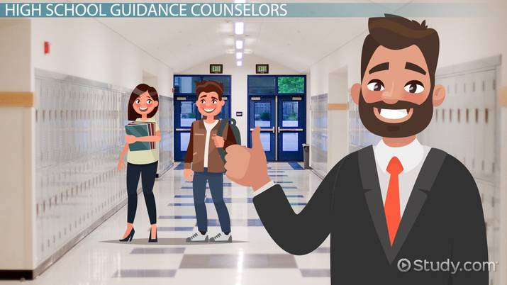 How To Become A High School Guidance Counselor