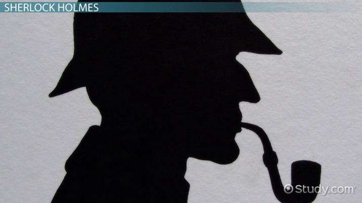 Sherlock Holmes: Books, Characters & Author - Video & Lesson