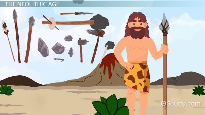 stone age hand axe facts