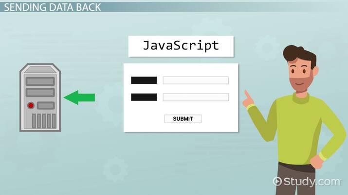 updating javascript