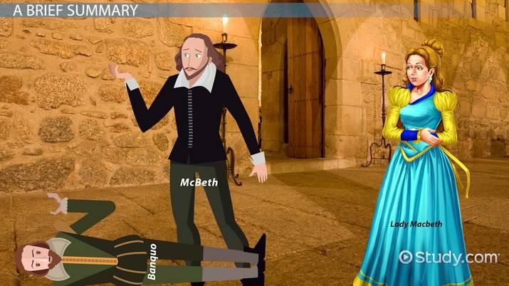Hook up Macbeth