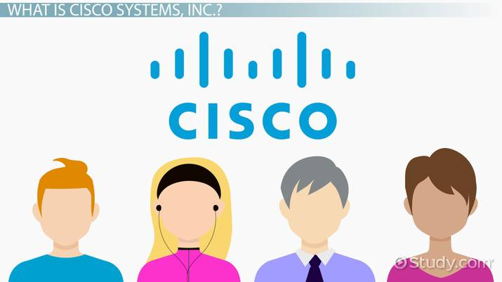 Business Case Study: Organizational Change at Cisco IT